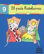 El país Ratolina (Per anar llegint xino-xano) - Lourdes Bellver Ferrando - Tandem Edicions, S.L.