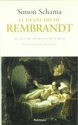 El desnudo de Rembrandt - Simon Schama - Ediciones Península