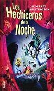 Los Hechiceros de la Noche (Umbriel Juvenil) - Geoffrey Huntington - Umbriel