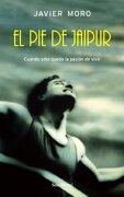 El Pie De Jaipur - Javier Moro - Seix Barral