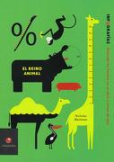 Infografias El Reino Animal - Anita Ganieri - Contrapunto