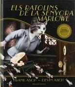 Els ratolins de la senyora Marlowe (Albums Ilúlustrats) - F. Asch - D. Asch - Editorial Juventud, S.A.