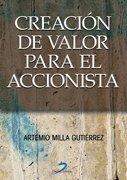 creacion de valor para el accionista - Artemio Milla Gutiérrez - Ediciones Díaz de Santos