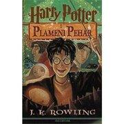 Harry Potter 4: I Plameni Pehar - J. K Rowling -