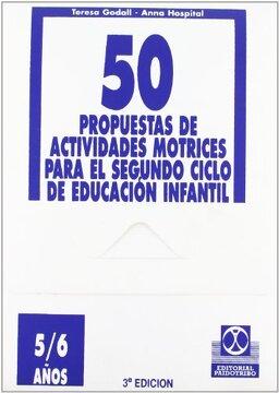 portada 50 propuestas actividades 5