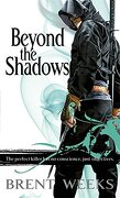 beyond the shadows - brent weeks - little, brown book group