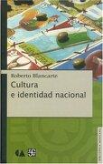 Cultura e Identidad Nacional - Blancarte Roberto (comp.) - Fondo de Cultura Económica
