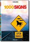 1000 signs - taschen - 320 páginas