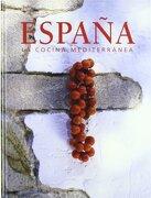 Cocina Mediterranea Espa? A - Varios - Ullmann
