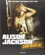 alison jackson confidential            [tas] - taschen - fotografia, erotismo  fotografos-anuarios-et