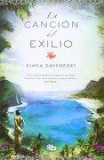 La Canción Del Exilio (B DE BOLSILLO MAXI) - Kiana Davenport - Zeta Bolsillo