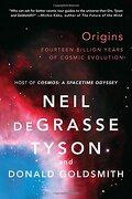 Origins: Fourteen Billion Years of Cosmic Evolution (libro en inglés) - Neil Degrasse Tyson; Donald Goldsmith - Ww Norton & Co