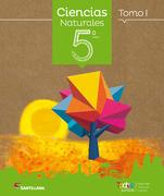 Ciencias Naturales 5º Basico. Todos Juntos (2016) (Santillana) - Santillana - Santillana