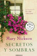 Secretos y Sombras (Bestseller (Debolsillo)) - Mary Nickson - Debolsillo