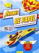 Aviones De Papel - Varios Autores - NGV