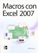 macros con excel 2007 - perry - mc graw-hill