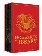 The Hogwarts Library Boxed Set. by J.K. Rowling - Rowling, J. K. - Bloomsbury Publishing PLC