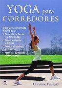 Yoga Para Corredores (Deportes) - Christine Felstead - Tutor