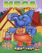 Mega Actividades - Ediciones Larousse - Ediciones Larousse Infantil