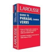 guide to phrasal verbs chambers -  - ediciones larousse sa de cv