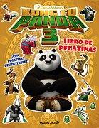 Kung Fu Panda 3. Libro de pegatinas - Varios Autores - Editorial Planeta, S.A.