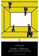 Candido o el Optimismo - Voltaire - Penguin Classics