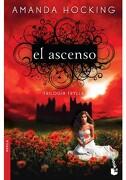 El Ascenso - Amanda Hocking - Booket