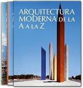 Arquitectura Moderna de la a a la z  2 Tomos - Taschen Laszlo - Taschen