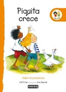 Piquita Crece (Milly y Molly) - Gill Pittar - Editorial Everest