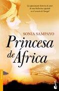 princesa de áfrica - sonia sampayo - planeta