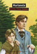31. Marianela -Aula De Literatura - Agustin Sanchez Aguilar - Ediciones Vicens Vives, S.A.