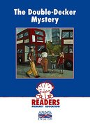The Double-Decker Mystery (Anaya English) - Anaya Educación - ANAYA EDUCACIÓN