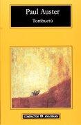 Tombuctu - Paul Auster - Anagrama