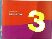 Cuaderno 3 de Numeros (Infantil) - Equipo Edelvives - Edelvives
