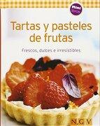 Tartas y Pasteles de Fruta - Varios Autores - NGV