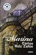 Marina - Carlos Ruiz Zafon - Edebe