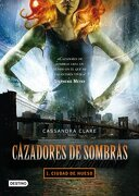 Ciudad de Hueso - Cassandra Clare - Planeta de Libros