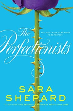portada The Perfectionists 01