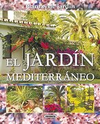 jardin mediterraneo(plantas de jardin) - varios autores -