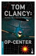 tom clancy op-center booket -  steve pieczenick tom clancy -