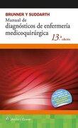 Manual De Enfermería Medicoquirúrgica (spanish Edition) - Janice L. Hinkle Phd  Rn  Cnrn,kerry H. Cheever Phd  Rn - Lippincott Raven
