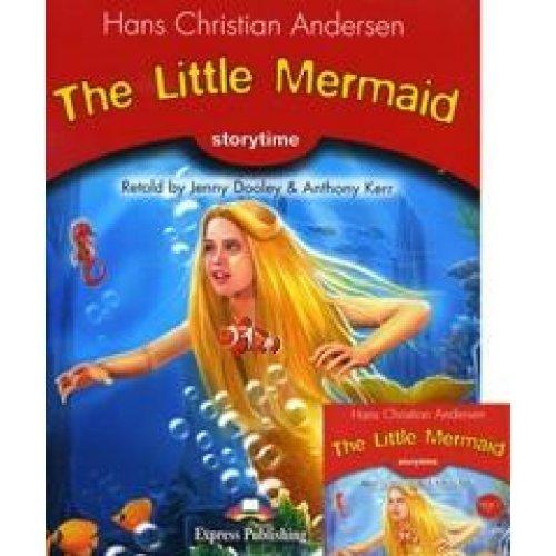 The little mermaid varios autores