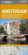 Amsterdam Guia Mapa (libro en portuguese brazilian) - Julian De Dios - De Dios