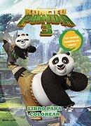Kung Fu Panda 3. Libro Para Colorear - Dreamworks - Editorial Planeta, S.A., Spain