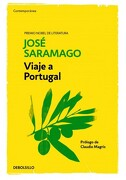 Viaje a Portugal - Jose Saramago - Debolsillo