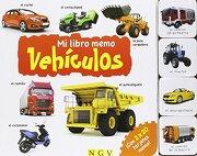 VEHICULOS - Varios Autores - NGV