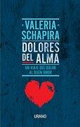 Dolores del Alma - Valeria Schapira - Urano