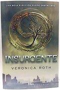 Insurgente - Roth Veronica - Rba/Molino