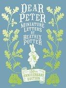 Dear Peter Rabbit: Miniature Letters. by Beatrix Potter - Potter, Beatrix - Frederick Warne and Company