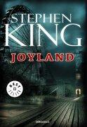 Joyland - Stephen King - Debolsillo